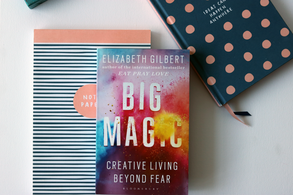 Creative Living Beyond Fear