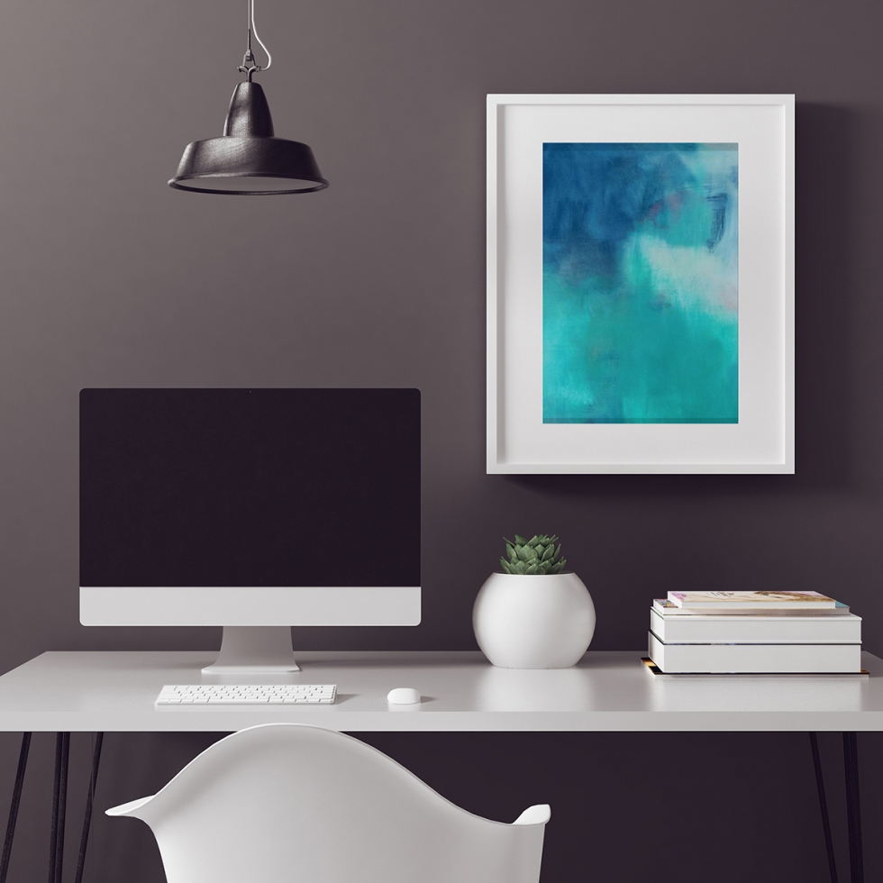 Abstract Fine Art Print - Isabella's Son 1 by Charlie Albright | Moments by Charlie | Creative Abstract Artist, Photographer and Blogger | Made in Adelaide, Australia