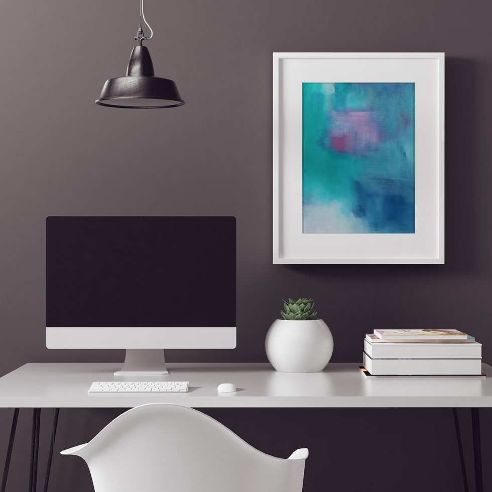Abstract Fine Art Print - Isabella's Son 3 by Charlie Albright | Moments by Charlie | Creative Abstract Artist, Photographer and Blogger | Made in Adelaide, Australia