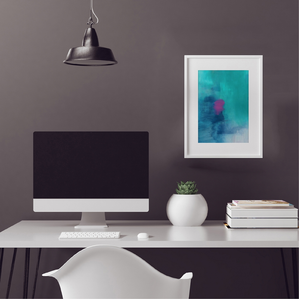 Abstract Fine Art Print - Isabella's Son 4 by Charlie Albright | Moments by Charlie | Creative Abstract Artist, Photographer and Blogger | Made in Adelaide, Australia