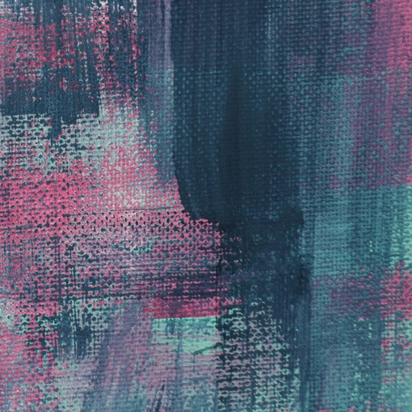 Abstract Fine Art Print - Pink Denim 2 by Charlie Albright   Moments by Charlie   Creative Abstract Artist, Photographer and Blogger   Made in Adelaide, Australia