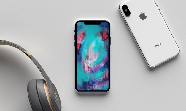 Download Your New Free Abstract Art Mobile Wallpaper