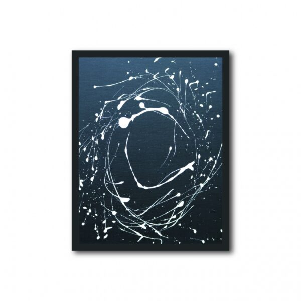 Set of 2 - Minimalism Abstract Framed Art Titled Another Nested Corner By Creative Visual Artist Charlie Albright | Moments by Charlie Blog - Online Shop - Creative Freelance Services | Adelaide, South Australia