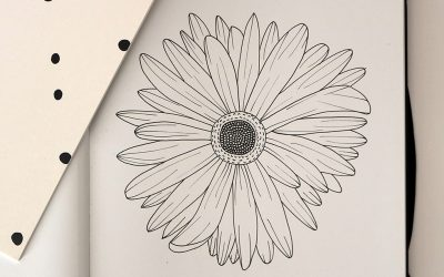 Journal – Day 8 of 100 Days Of Drawing
